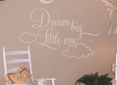 Dream Big Little One image