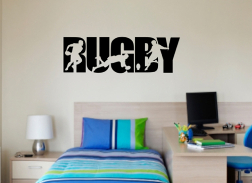 RUGBY! image